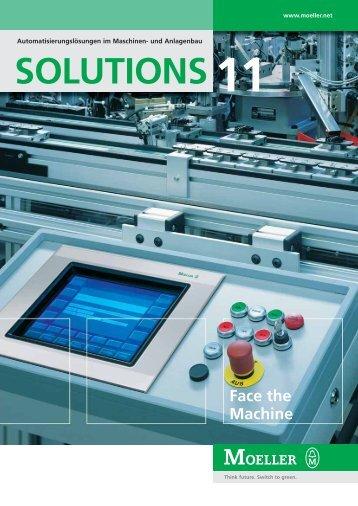SOLUTIONS - Moeller