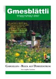 Download - Gemeinde St. Gallenkirch