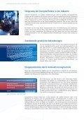 Energieeffizienz-Dienstleistungen in der Automation - Moeller - Seite 2