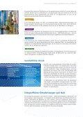 Energieeffizienz-Dienstleistungen in der Automation - Moeller - Page 4
