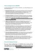 Patienten Information zur aktiven Bewegungstherapie - VACOped - Seite 2