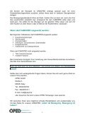 Patienten Information zur aktiven Bewegungstherapie - VACOped - Seite 3