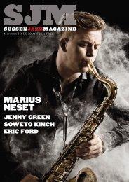 The Sussex Jazz Magazine 039