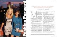 Rochester Magazine - Fashion Week of Rochester