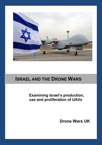 israel-and-the-drone-wars