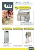 Attrezzature per pizzeria Equipment for pizzeria ... - Passion Coffee - Page 5