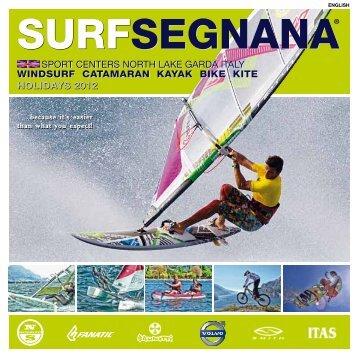 holidays 2012 - Surf Segnana