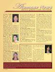Fall 2008 - St. Joseph's Academy - Page 2