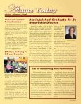 Fall 2008 - St. Joseph's Academy - Page 5
