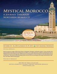 Mystical Morocco - oitravel