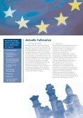 Mandantenorientierter Service mit  internationalem Blickwinkel - Seite 3