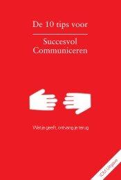e-book-de-10-tips-voor-succesvol-communiceren-icm-opleidingen-en-trainingen