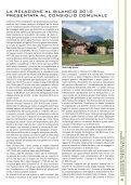 Anno V - Numero 1 - Luglio 2011 - Comune di Pieve Tesino - Page 3