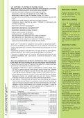 Anno V - Numero 1 - Luglio 2011 - Comune di Pieve Tesino - Page 6