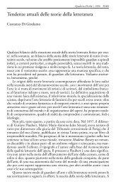Q. Italià núm. 1 (63 p) - Dipartimento di Filologia Moderna