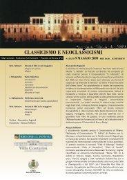 scarica la scheda - Villacontarini.com