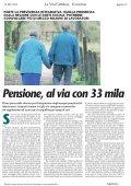 Previdenza Pensioni troppo magre? Arriva quella ... - la Presidente - Page 2
