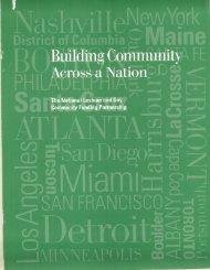 Building Community Across a Nation - Funders for Lesbian and Gay ...