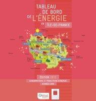 l'énergie - Ademe Ile de France
