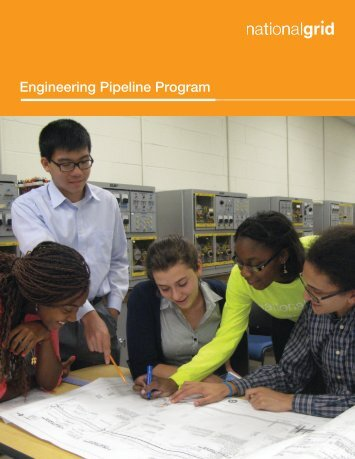 Engineering Pipeline Program