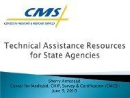 Technical Assistance Resources for State Agencies - Blsmeetings.net