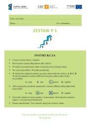 ZESTAW p 1 - Polska