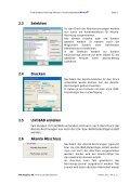 Ablesen - WinWerk - Seite 5