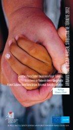 arnavutluk, bosna hersek, sırbistan ve türkiye 2012