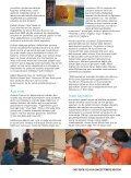 Evet Deyin, Kış 2008 - UNICEF Türkiye - Page 4