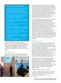 Evet Deyin, Kış 2008 - UNICEF Türkiye - Page 6