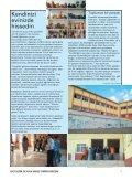 Evet Deyin, Kış 2008 - UNICEF Türkiye - Page 7