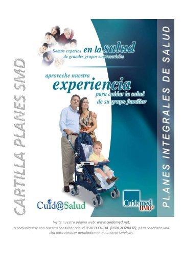 Cartilla SMD [Modo de compatibilidad] - Cuid@salud