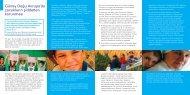 Güney Doğu Avrupa'da çocukların şiddetten korunması