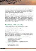 Dossier: Contributo ENEA alla Security - Page 6