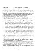 Relazione al Parlamento anno 2000 su Handicap e scuola - Page 2