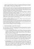 Relazione al Parlamento anno 2000 su Handicap e scuola - Page 5
