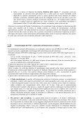 Relazione al Parlamento anno 2000 su Handicap e scuola - Page 6