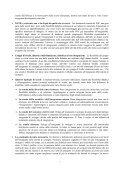 Relazione al Parlamento anno 2000 su Handicap e scuola - Page 7