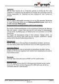 Parallel-Anzeigetableau (PAT) Handbuch ... - regraph GmbH - Page 4