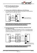 Parallel-Anzeigetableau (PAT) Handbuch ... - regraph GmbH - Page 5