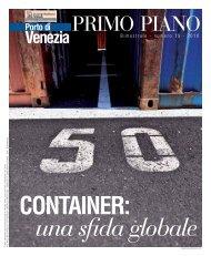 Primo Piano 19/2010 - Porto di Venezia