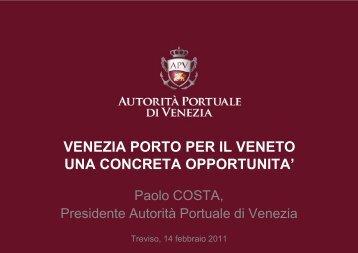 presentazione PAOLO COSTA 14febbraio2011