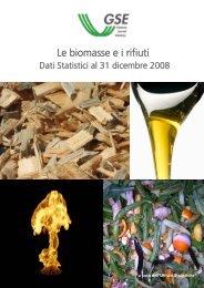 Le biomasse e i rifiuti - Dailye
