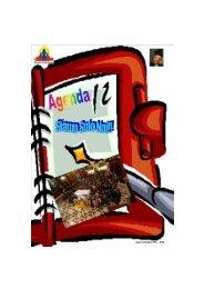 Agenda con foto as 2011-2012 1.3 - Scuola paritaria SGB Cottolengo