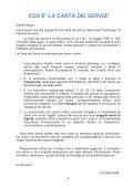 CARTA DEI SERVIZI - Assistenza - Cottolengo - Page 4