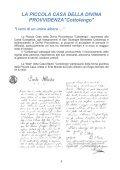 CARTA DEI SERVIZI - Assistenza - Cottolengo - Page 5
