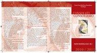 Testo in formato stampabile - Cottolengo