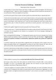 Triduo San Vincenzo 24_09_12 - Cottolengo