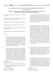 Regulation (EU) No 1093/2010 of the European ... - EUR-Lex