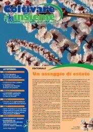 APRILE - Cooperativa Agricola di Legnaia